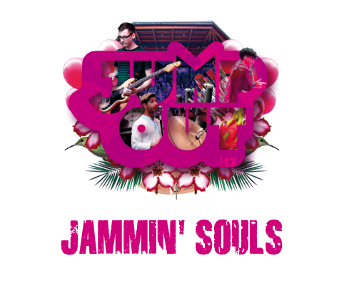 Jammin Souls Jump Out